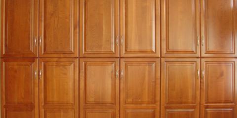 Egyedi ajtók, szekrényfrontok