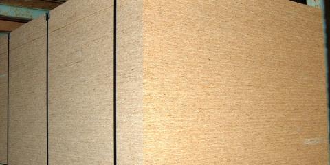 BRIZS Kft - táblásított lapok raktárról